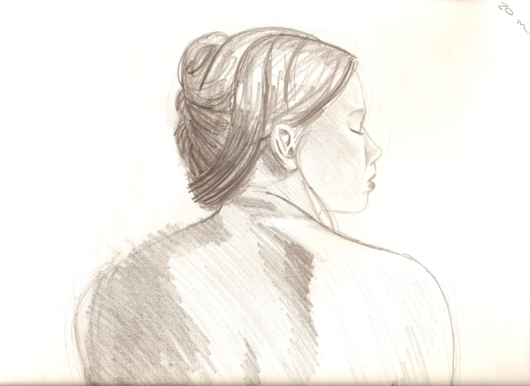 drawn in 2008